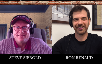 Uncompromised Talk with Steve Siebold and Ron Renaud