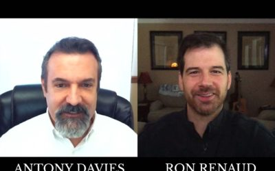 Uncompromised Talk with Antony Davies and Ron Renaud