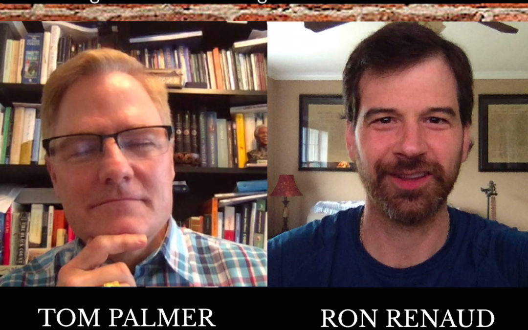 Uncompromised Talk with Tom Palmer and Ron Renaud