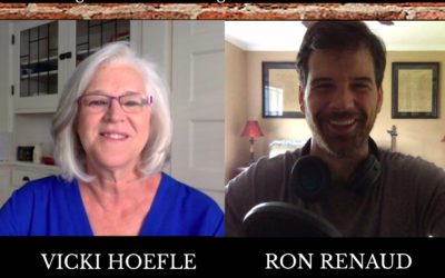 Uncompromised Talk with Vicki Hoefle and Ron Renaud – Take 2