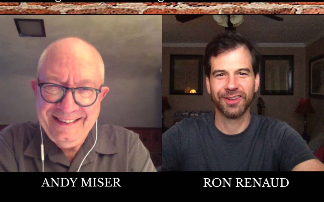 Uncompromised Talk with Andy Miser and Ron Renaud