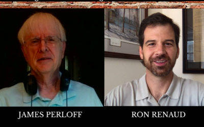 Uncompromised Talk with James Perloff and Ron Renaud