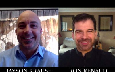 Uncompromised Talk with Jayson Krause and Ron Renaud