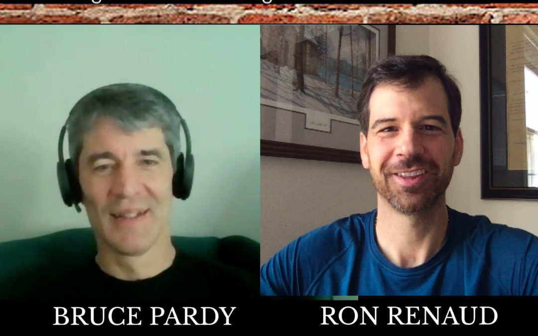 Uncompromised Talk with Bruce Pardy and Ron Renaud