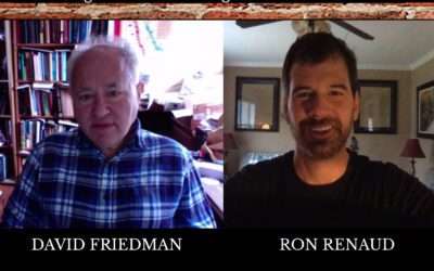 Uncompromised Talk with David Friedman and Ron Renaud