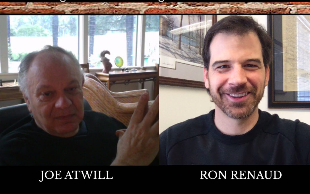Uncompromised Talk with Joe Atwill and Ron Renaud