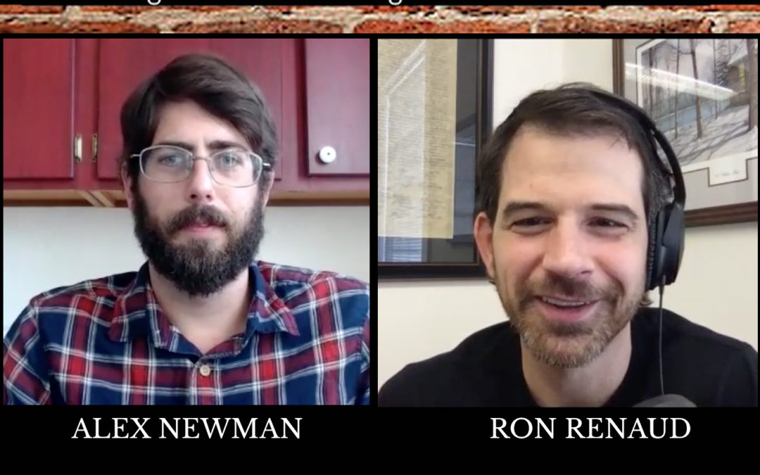 Uncompromised Talk with Alex Newman and Ron Renaud