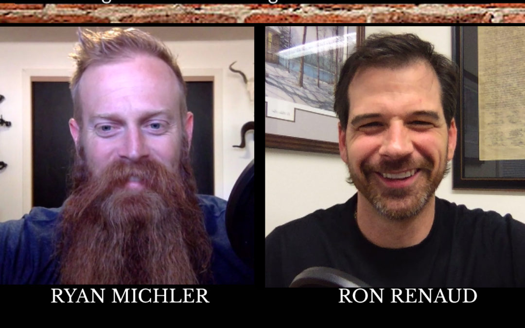 Uncompromised Talk with Ryan Michler and Ron Renaud