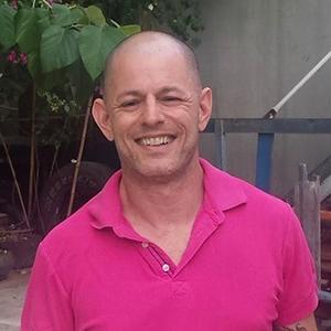 Jon Rubenstein