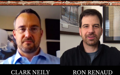 Uncompromised Talk with Clark Neily and Ron Renaud