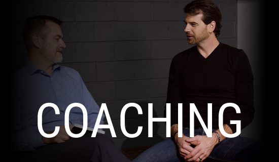 Coaching - Ron Renaud - Master Coach